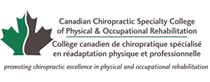Canadian Chiropractic Specialty College of Physical & Occupational Rehabilitation