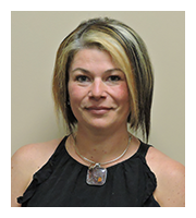 JENN PITSCH, Registered Massage Therapist (RMT)