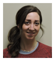 JESSICA STALLER, Registered Massage Therapist (RMT)